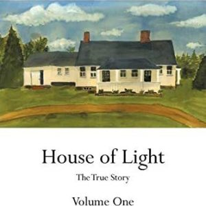 House of Light Book Cover